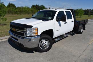 2013 Chevrolet Silverado 3500HD Work Truck Walker, Louisiana 9