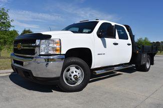 2013 Chevrolet Silverado 3500HD Work Truck Walker, Louisiana 10