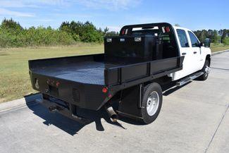 2013 Chevrolet Silverado 3500HD Work Truck Walker, Louisiana 4