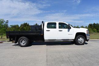 2013 Chevrolet Silverado 3500HD Work Truck Walker, Louisiana 2