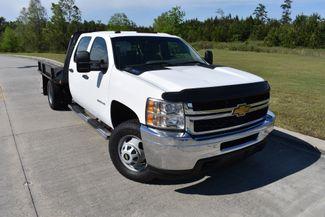 2013 Chevrolet Silverado 3500HD Work Truck Walker, Louisiana 1