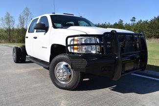 2013 Chevrolet Silverado 3500HD Work Truck in Walker, LA 70785