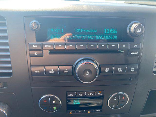 2013 Chevrolet Silverado 3500HD LT in Boerne, Texas 78006