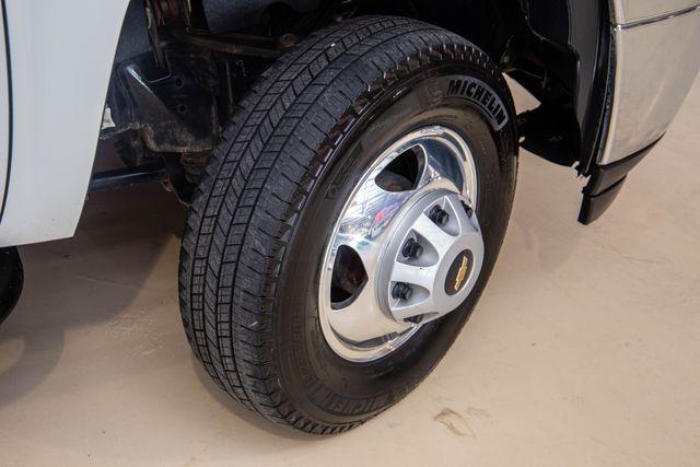 2013 Chevrolet Silverado DRW 3500HD Work Truck 4x4 in Addison, Texas 75001