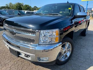 2013 Chevrolet Silverado in Gainesville, GA