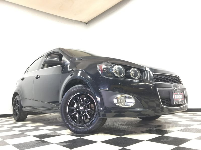 2013 Chevrolet Sonic *Get APPROVED In Minutes!*   The Auto Cave in Addison
