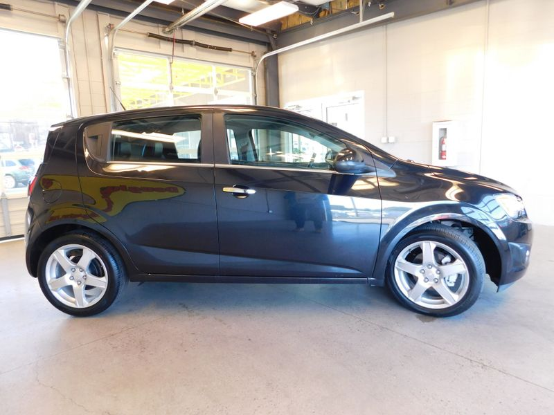 2013 Chevrolet Sonic LTZ  city TN  Doug Justus Auto Center Inc  in Airport Motor Mile ( Metro Knoxville ), TN
