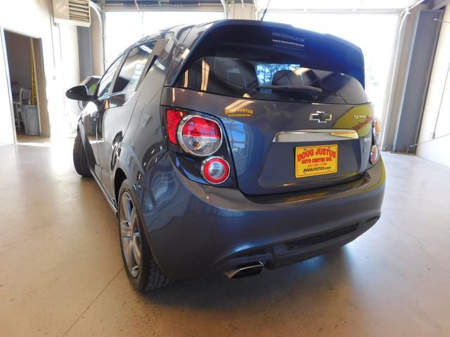 2013 Chevrolet Sonic RS in Airport Motor Mile ( Metro Knoxville ), TN 37777