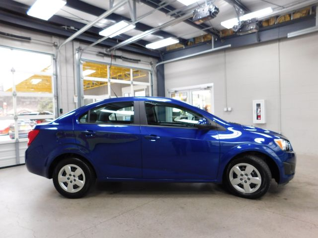 2013 Chevrolet Sonic LS in Airport Motor Mile ( Metro Knoxville ), TN 37777