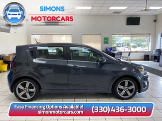 2013 Chevrolet Sonic RS in Akron, OH 44320
