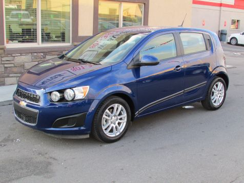 2013 Chevrolet Sonic LS in , Utah