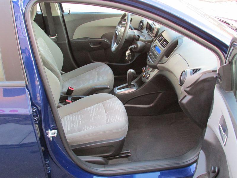 2013 Chevrolet Sonic LS  city Utah  Autos Inc  in , Utah