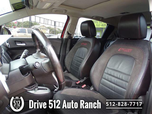 2013 Chevrolet Sonic RS in Austin, TX 78745