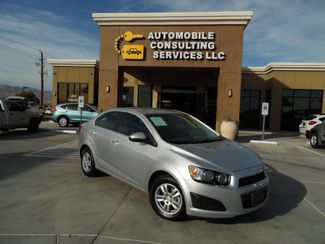 2013 Chevrolet Sonic LT in Bullhead City Arizona, 86442-6452