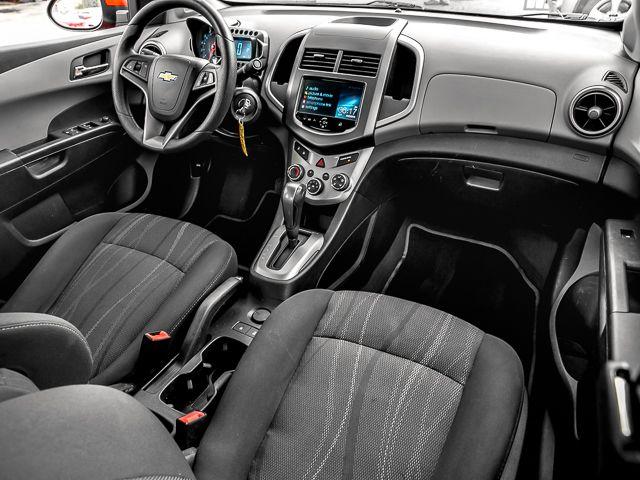 2013 Chevrolet Sonic LT Burbank, CA 11