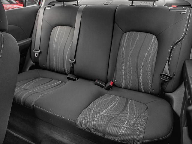 2013 Chevrolet Sonic LT Burbank, CA 14