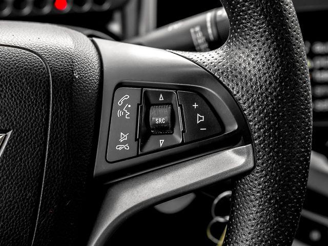 2013 Chevrolet Sonic LT Burbank, CA 17