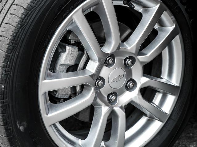 2013 Chevrolet Sonic LT Burbank, CA 20