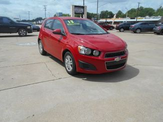 2013 Chevrolet Sonic LT Cleburne, Texas 1