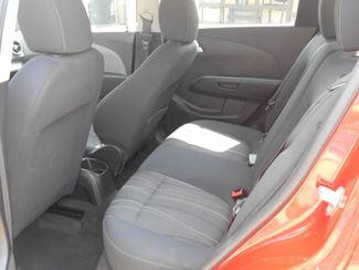 2013 Chevrolet Sonic LT Cleburne, Texas 11