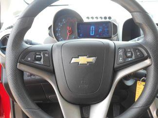 2013 Chevrolet Sonic LT Cleburne, Texas 13