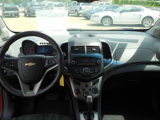 2013 Chevrolet Sonic LT Cleburne, Texas 14