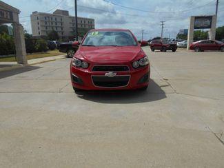 2013 Chevrolet Sonic LT Cleburne, Texas 2