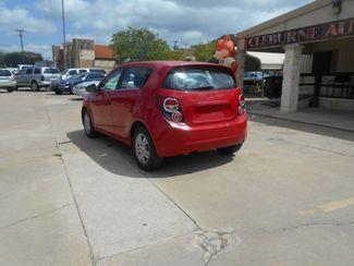2013 Chevrolet Sonic LT Cleburne, Texas 5