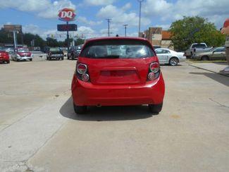 2013 Chevrolet Sonic LT Cleburne, Texas 6