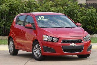 2013 Chevrolet Sonic LT in Cleburne TX, 76033