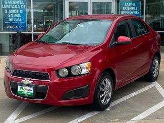 2013 Chevrolet Sonic LS in Dallas, TX 75237
