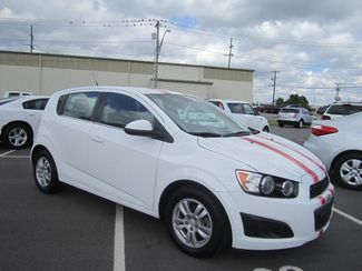2013 Chevrolet Sonic in Fort Smith, AR