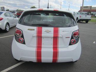 2013 Chevrolet Sonic LT  Fort Smith AR  Breeden Auto Sales  in Fort Smith, AR