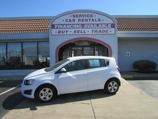 2013 Chevrolet Sonic LS in Fremont OH, 43420