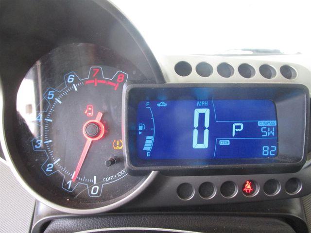 2013 Chevrolet Sonic LT Gardena, California 5