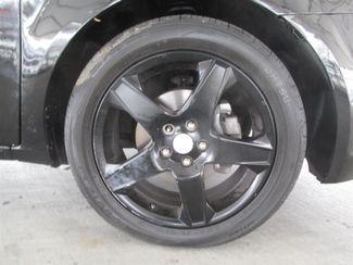 2013 Chevrolet Sonic LTZ Gardena, California 14