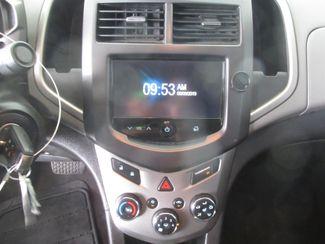 2013 Chevrolet Sonic LTZ Gardena, California 6
