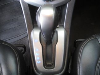 2013 Chevrolet Sonic LTZ Gardena, California 7