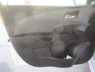 2013 Chevrolet Sonic LT Gardena, California 9