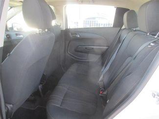 2013 Chevrolet Sonic LT Gardena, California 10