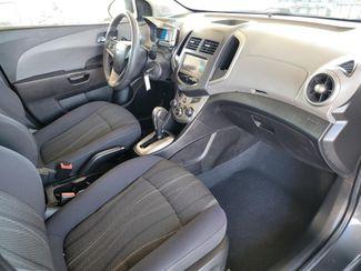 2013 Chevrolet Sonic LT Gardena, California 8
