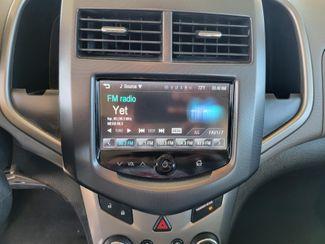 2013 Chevrolet Sonic LT Gardena, California 6