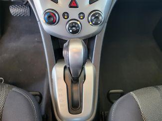 2013 Chevrolet Sonic LT Gardena, California 7