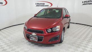 2013 Chevrolet Sonic LT in Garland, TX 75042