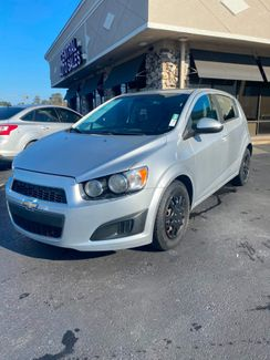 2013 Chevrolet Sonic LS | Hot Springs, AR | Central Auto Sales in Hot Springs AR