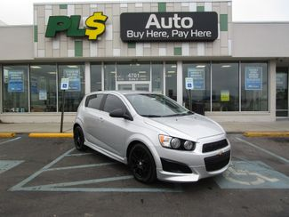 2013 Chevrolet Sonic LT in Indianapolis, IN 46254