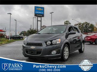 2013 Chevrolet Sonic LT in Kernersville, NC 27284