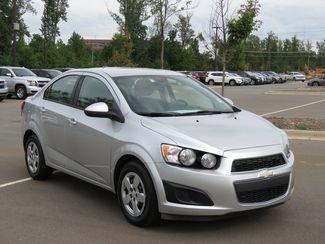 2013 Chevrolet Sonic LS in Kernersville, NC 27284