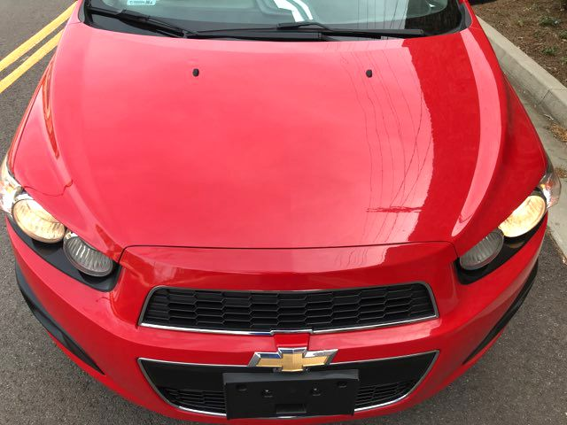 2013 Chevrolet-2 Owner! Showroom Condition! Sonic-BUY HERE PAY HERE OR $500 DN WAC!!  2LS-CARMARTSOUTH.COM Knoxville, Tennessee 1