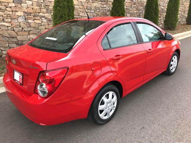 2013 Chevrolet-2 Owner! Showroom Condition! Sonic-BUY HERE PAY HERE OR $500 DN WAC!!  2LS-CARMARTSOUTH.COM Knoxville, Tennessee 3